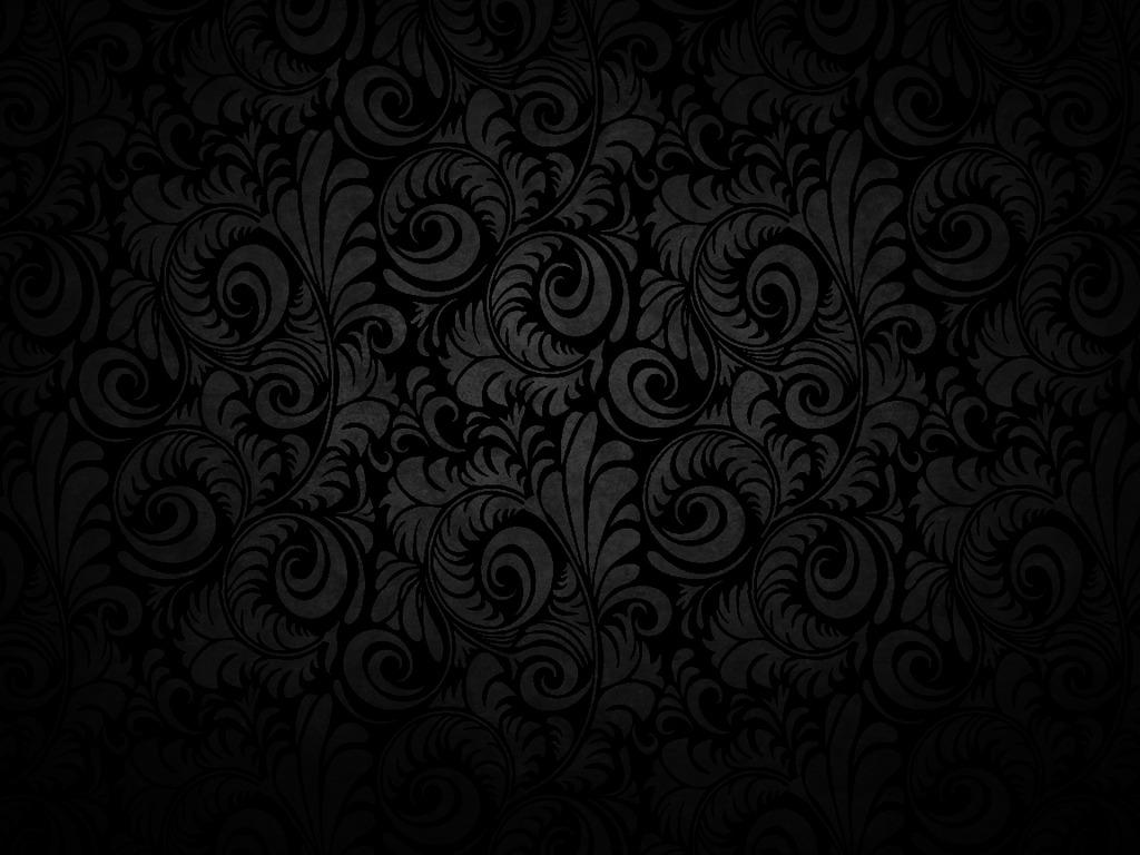 Black Retro Lilz Tattoo Wallpaper 1024x768 Full HD Wallpapers 1024x768