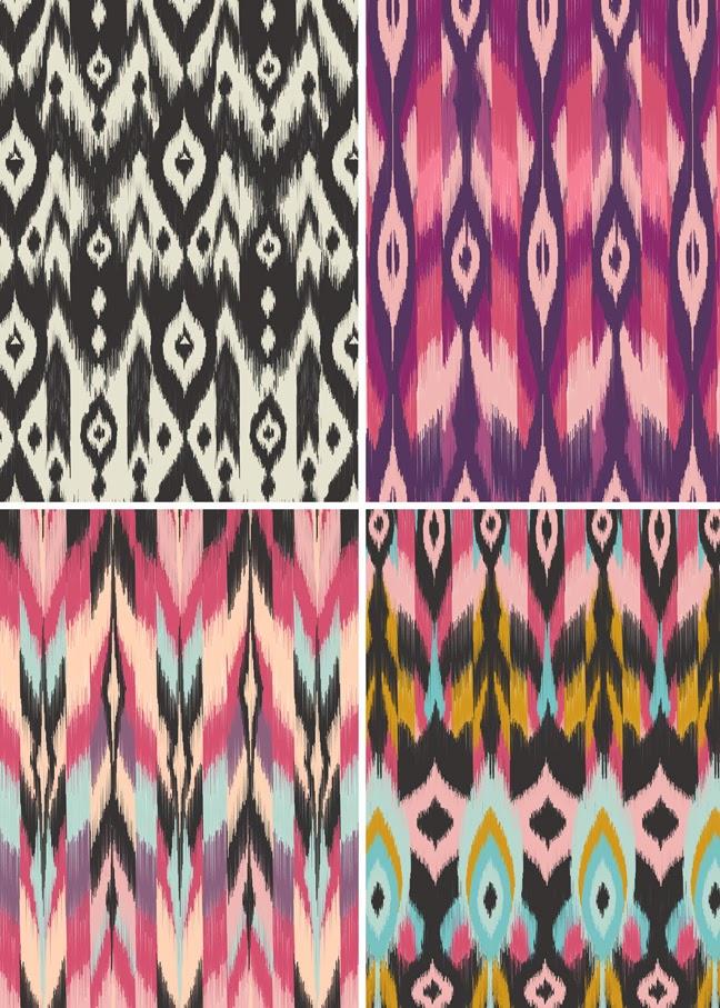 Bohemian Iphone Wallpaper New bohemian tribal fabrics 648x907