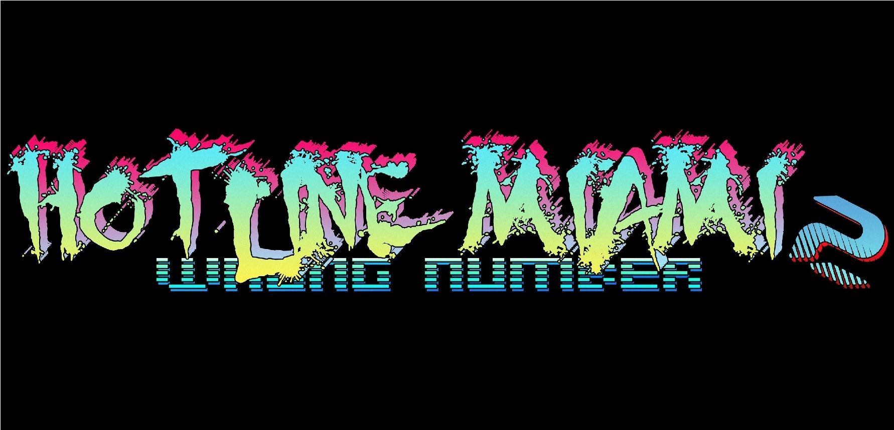 Hotline Miami 2 Wrong Number 11 High Resolution Wallpaper 1782x858