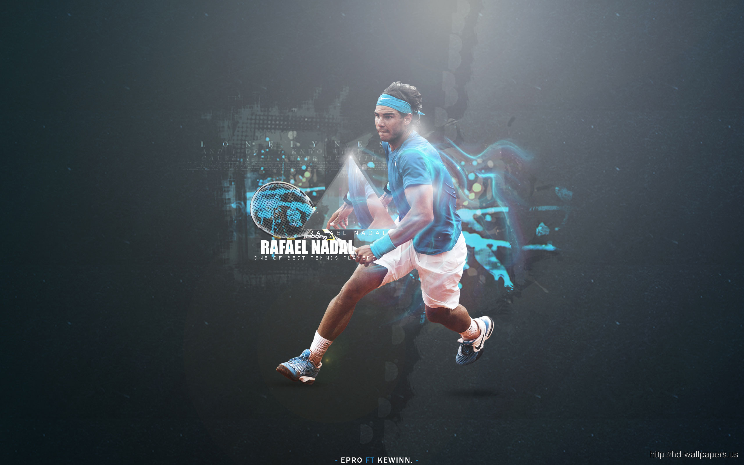 Rafael Nadal Wallpapers 2560x1600 px 273H691   4USkY 2560x1600
