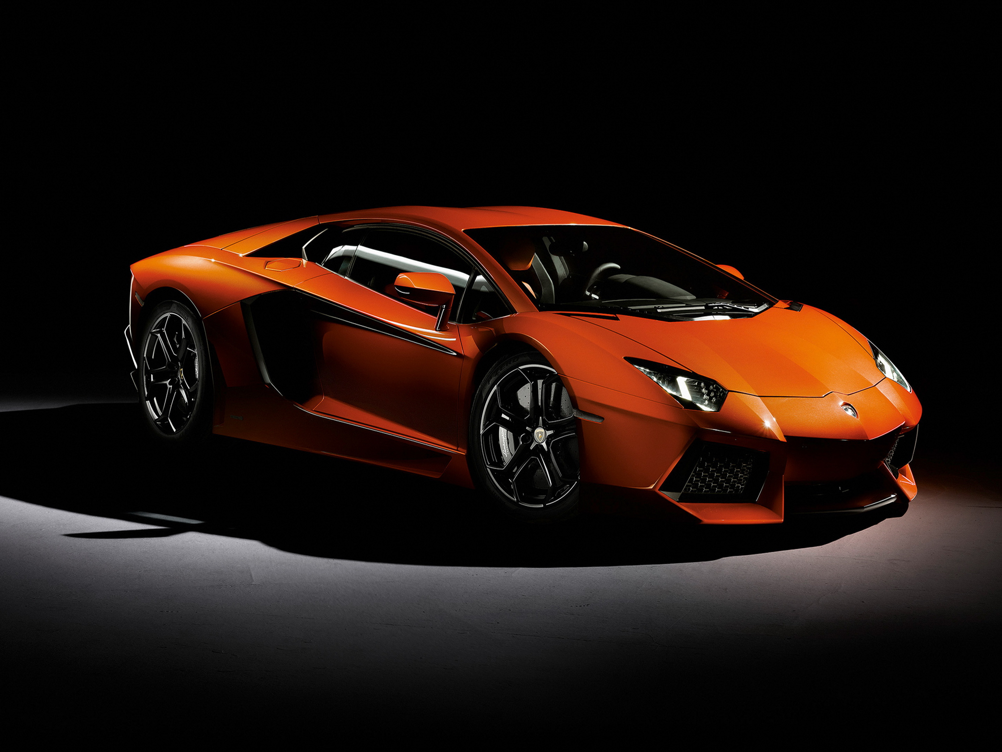 hd lamborghini aventador iPad 3 Wallpapers New iPad 3 Background 2048x1536