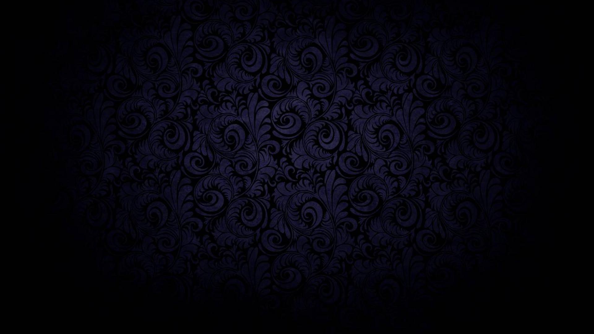 Black Blue Wallpaper - WallpaperSafari