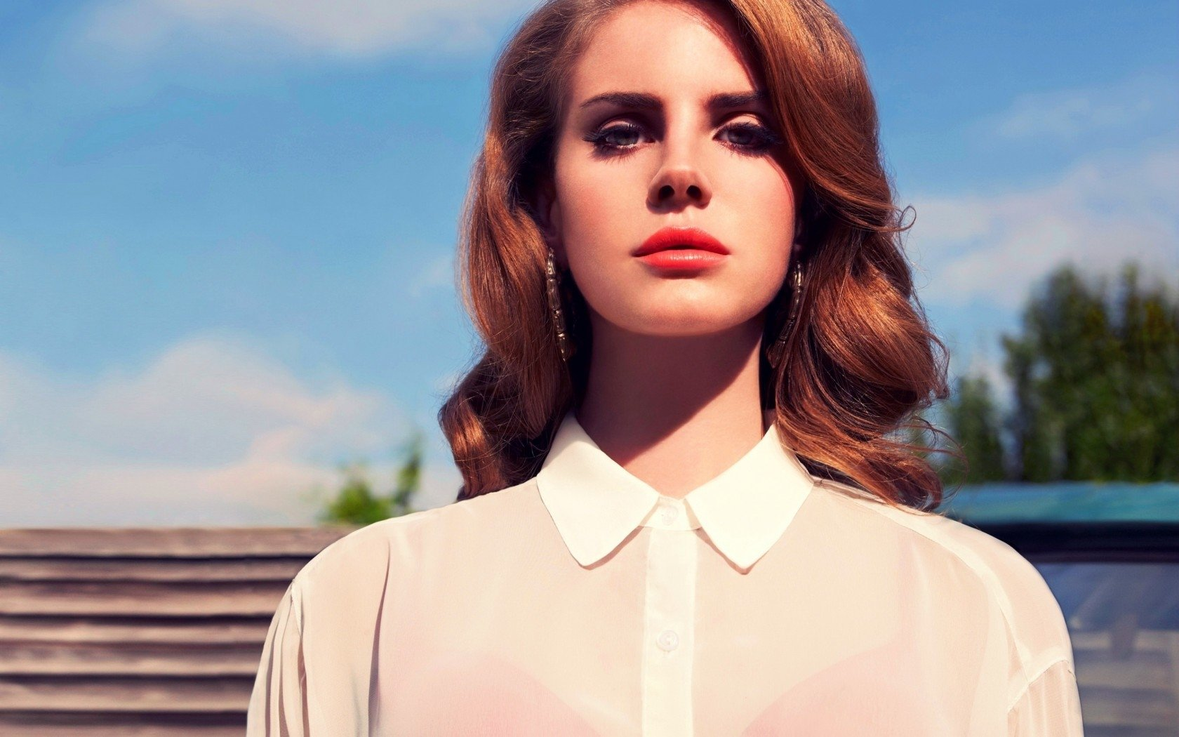 124 Lana Del Rey HD Wallpapers Background Images 1680x1050