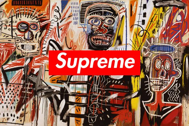 71 Basquiat Wallpaper On Wallpapersafari