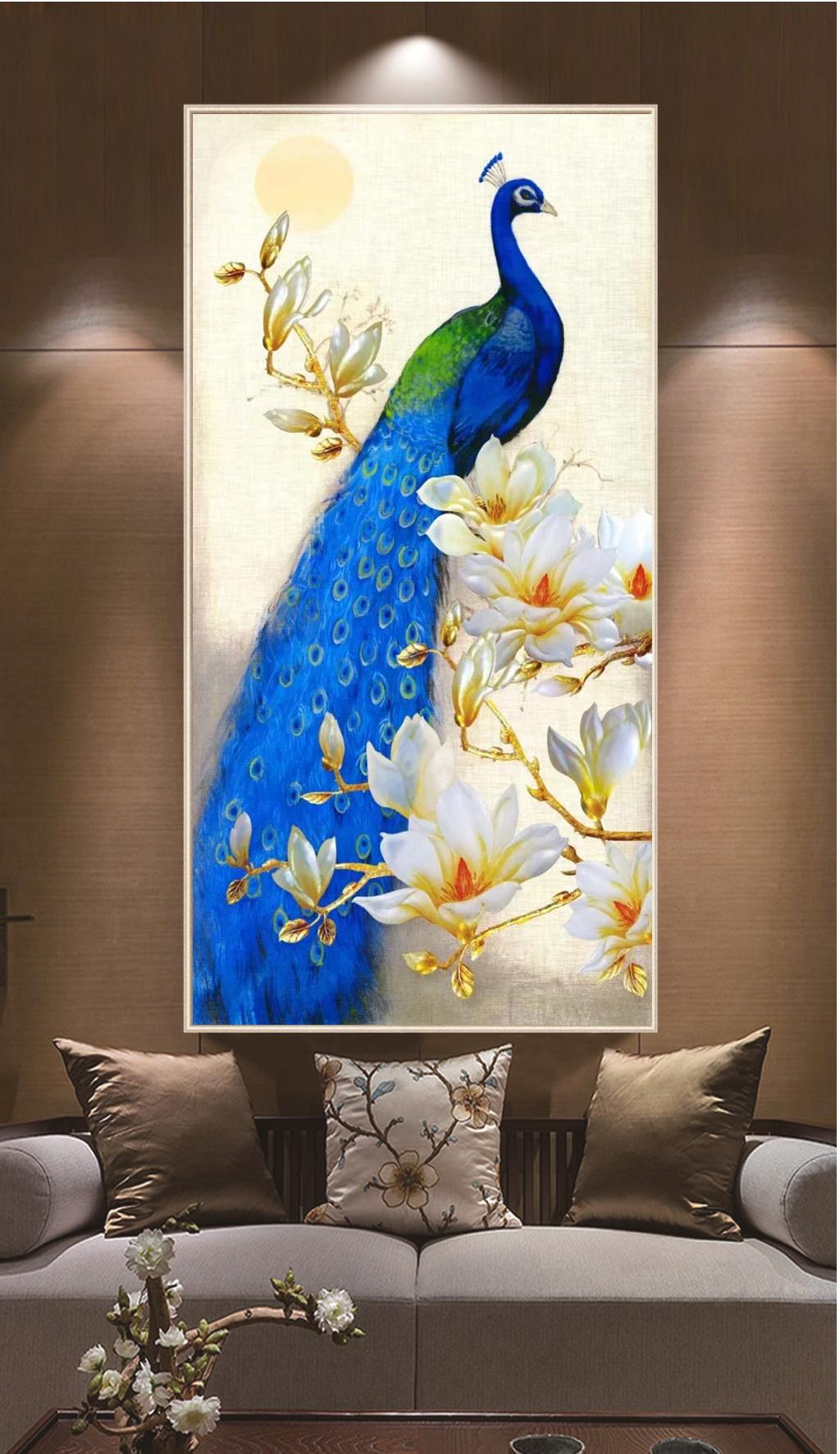 Product Show   Beautiful Flower Bird Waterfall 39739   HD 1024x1772