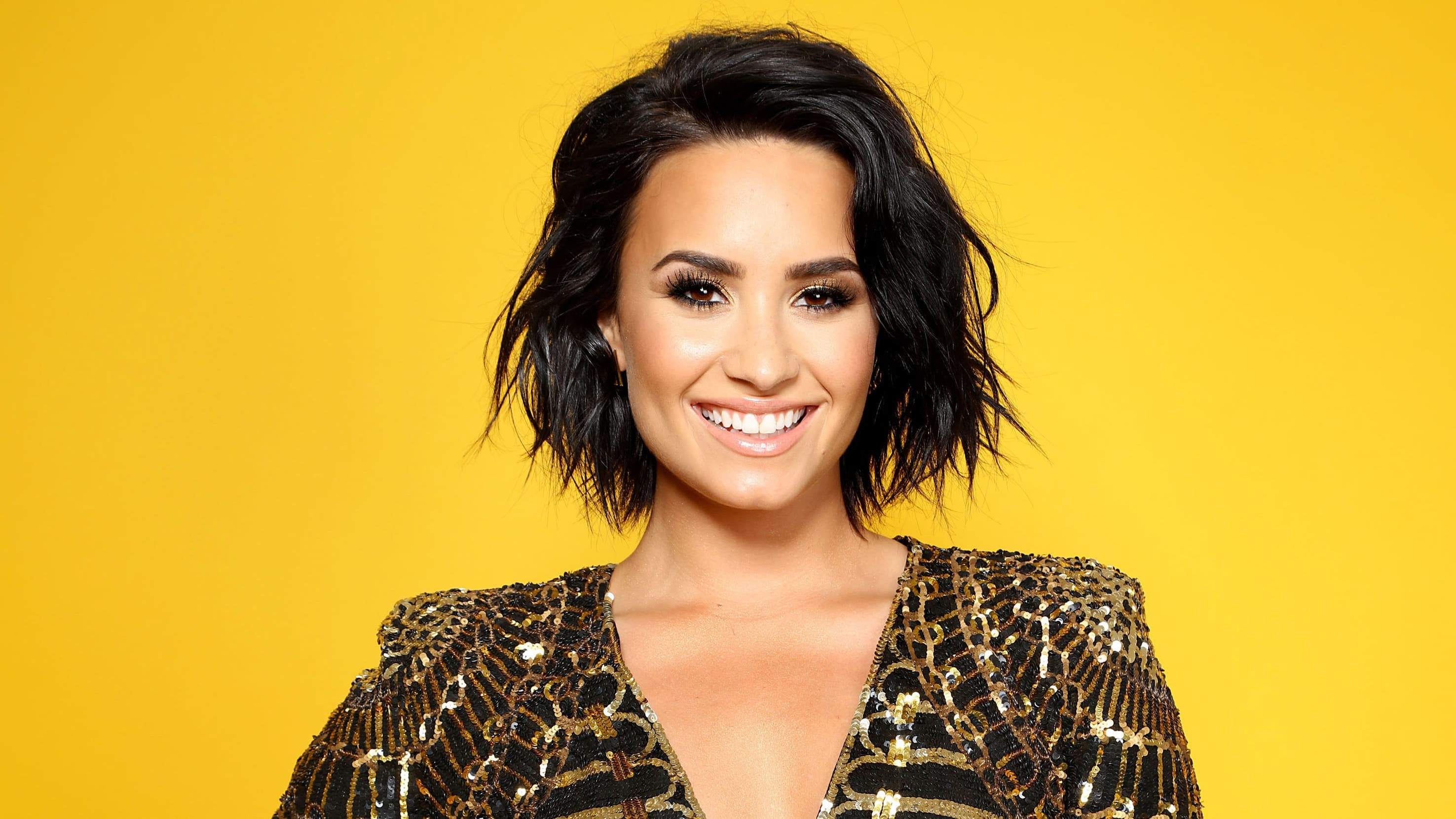 Demi Lovato Wallpapers HD 2951x1660