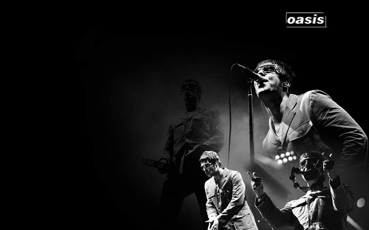 2 Oasis HD Wallpapers Backgrounds 1280x800
