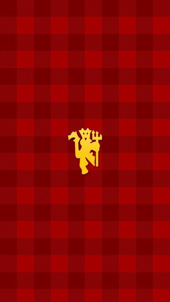 48 Manchester United Iphone Wallpaper On Wallpapersafari
