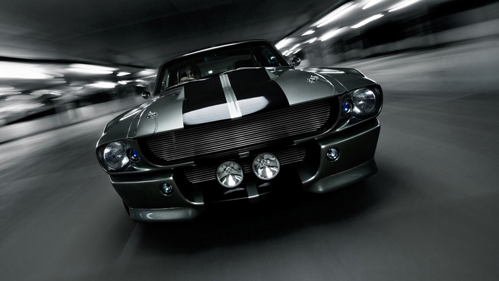 25 2015 Ford Mustang GT 500 Eleanor HD Wallpaper Cool Wallpapers Pict 1600x900