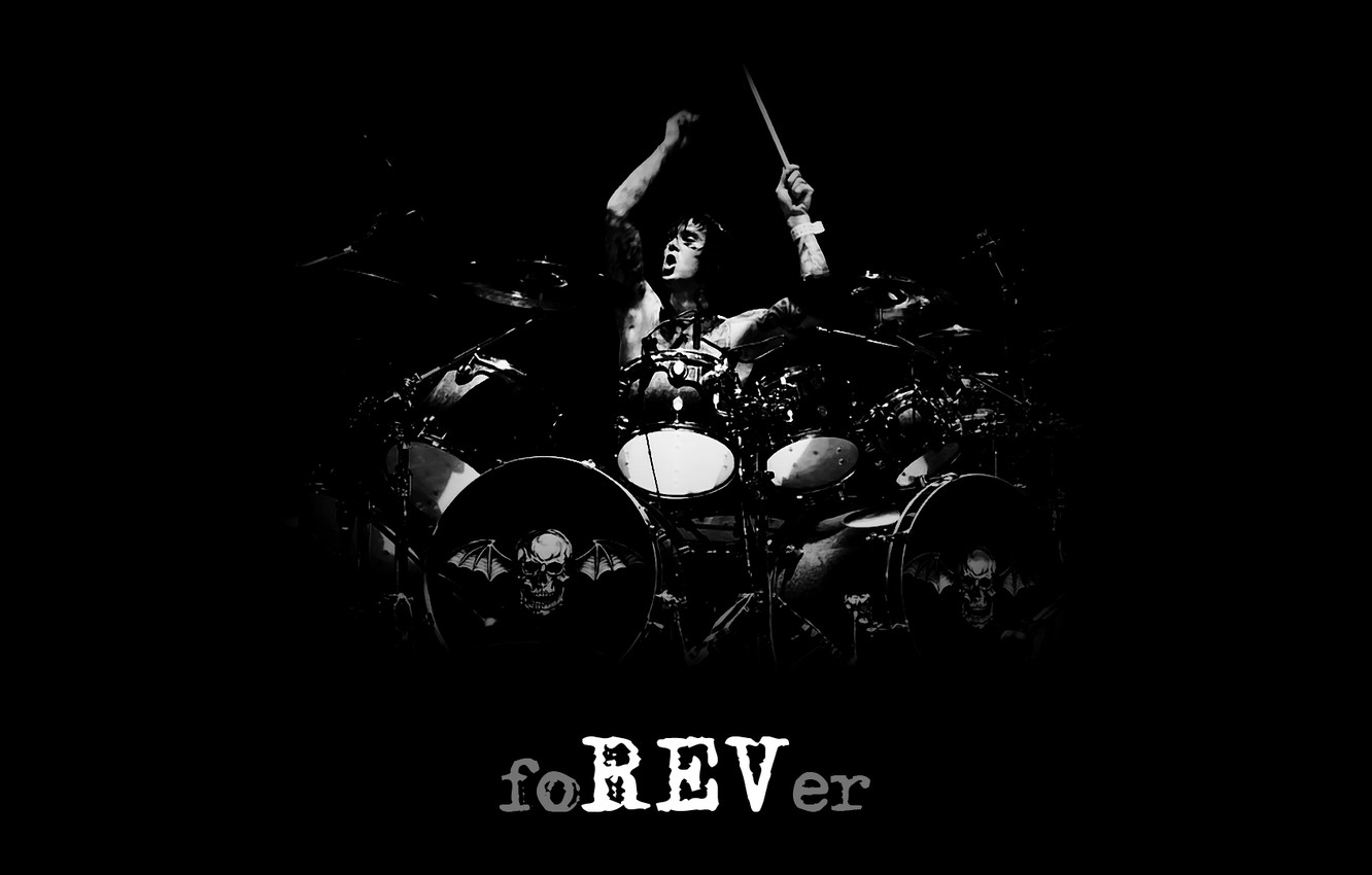Wallpaper Jimmy Sullivan avenged sevenfold Avenged Sevenfold 1332x850