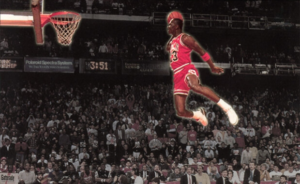 Source URL httpkootationcommichael jordan dunking contesthtml 620x380