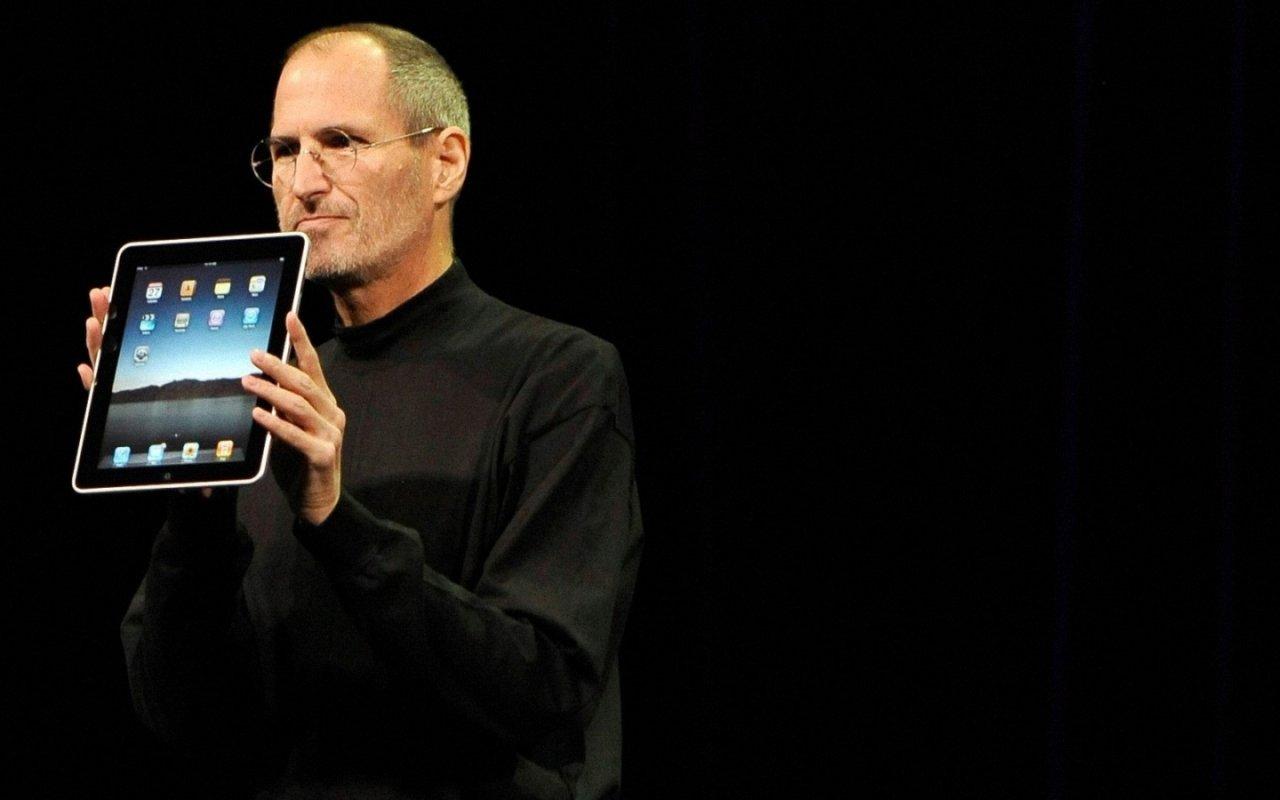 To Steve Jobs Wallpapers HD 1280x800