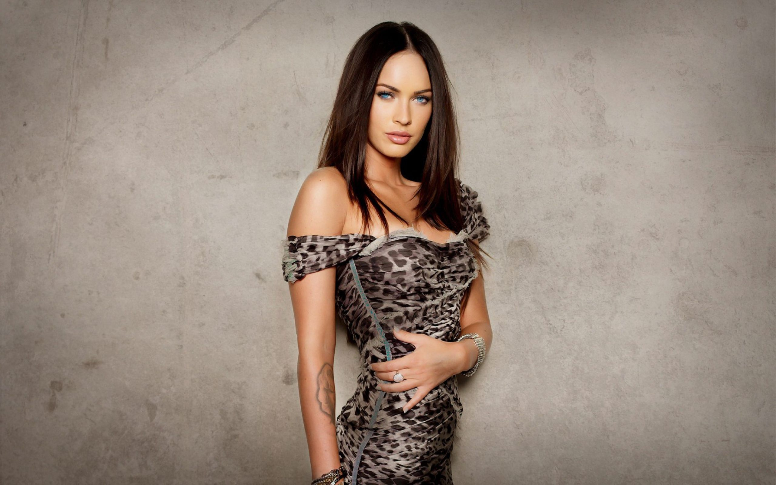 Megan Fox HD Wallpaper HD Download For Desktop amp Mobile 2560x1600