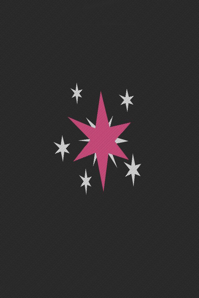Twilight Sparkle iPhone Wallpaper  960x640  by gandodepth on 640x960