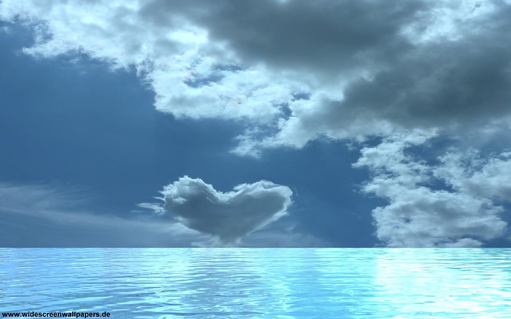 heart widescreen wallpapers liebe love widescreen wallpaper heart 1680x1050