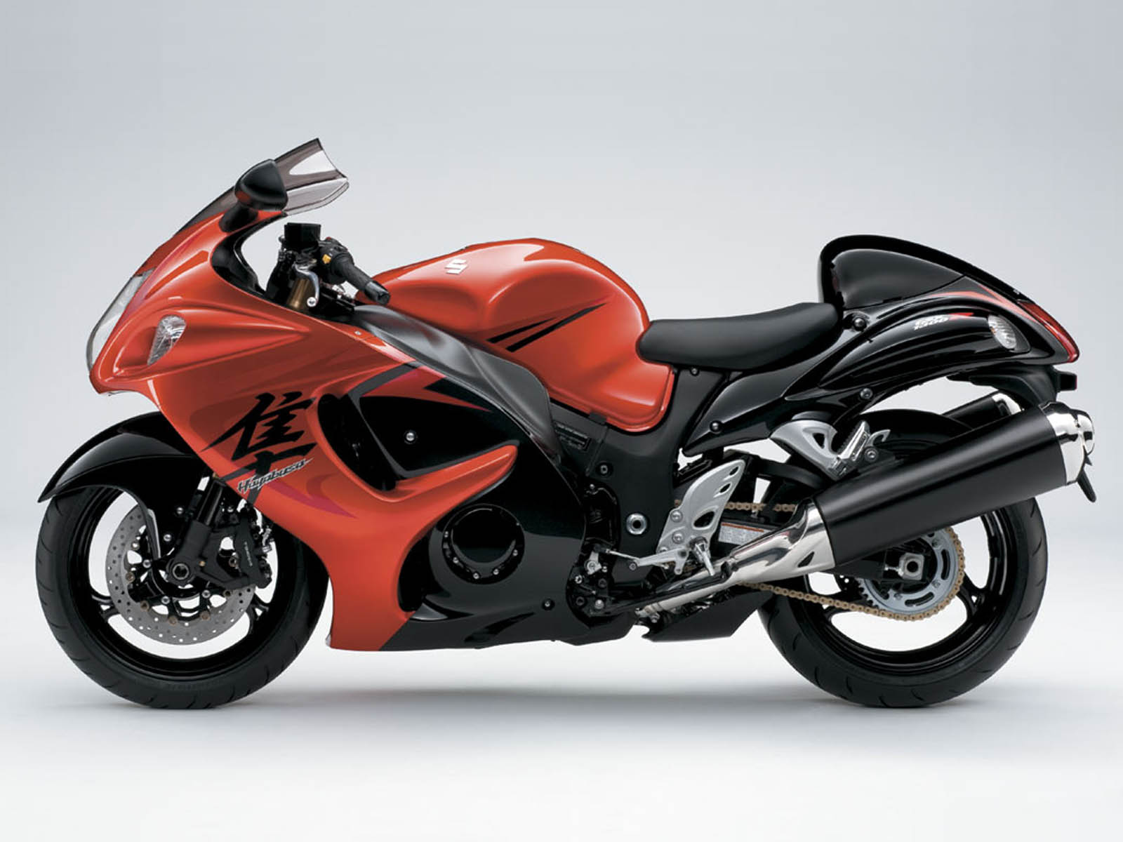 Suzuki Hayabusa GSX1300R Bike Wallpapers   Salon des Refuss 1600x1200