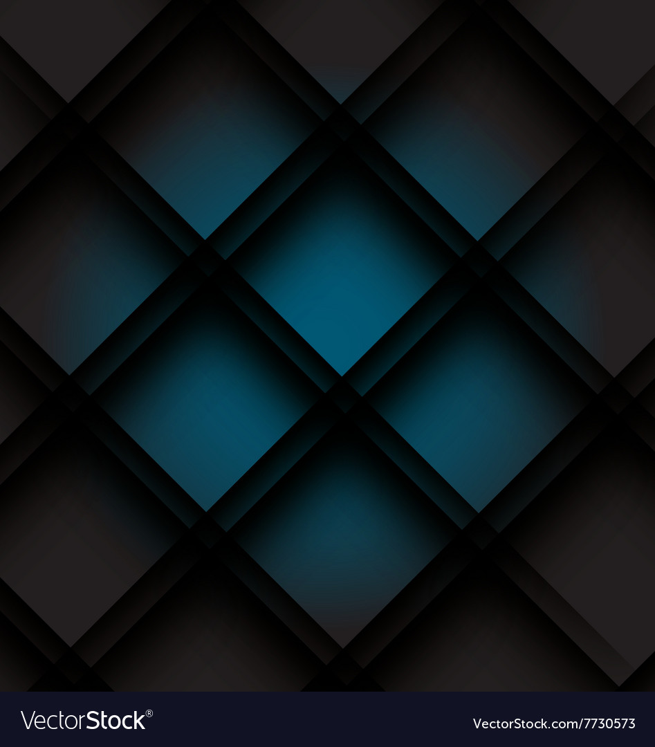 Blue block background Royalty Vector Image 947x1080