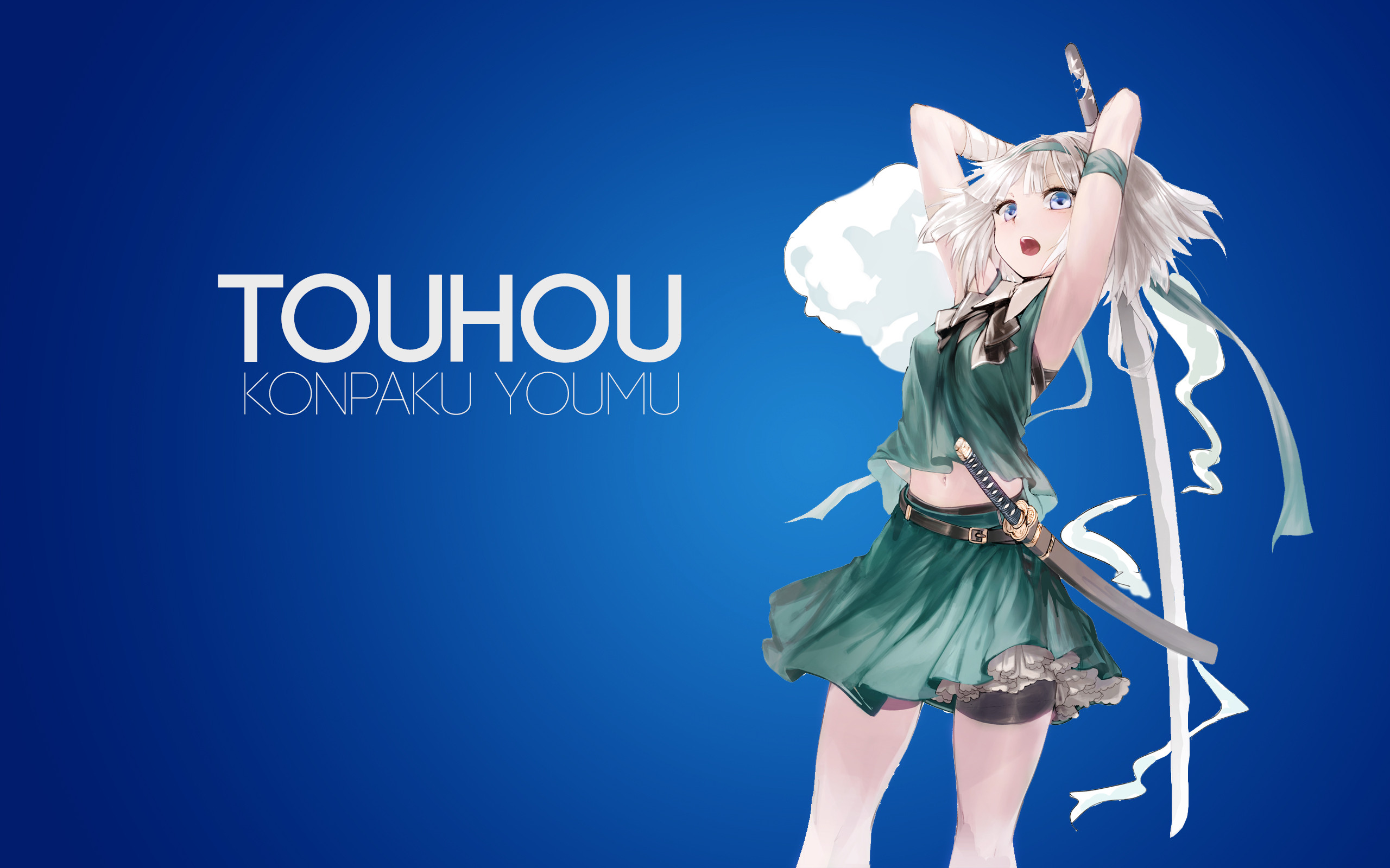 Free download Anime Wallpapers [2560x1600] for your ...