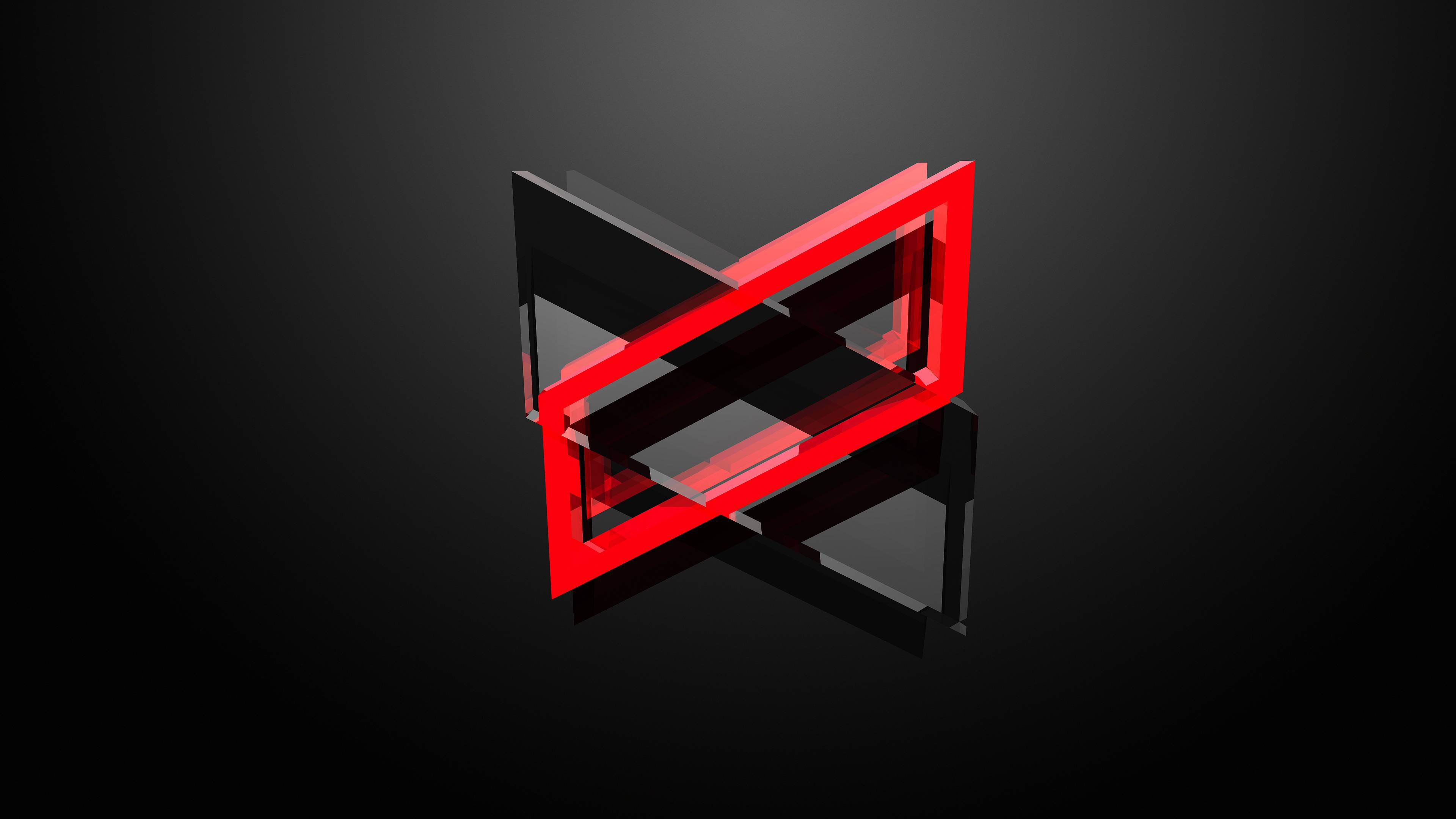 Great looking facet wallpaper in 4k Especially for you MKBHD fans i 3840x2160