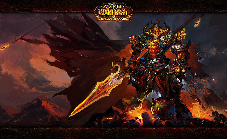 Fan Art   Media   World of Warcraft 1500x920