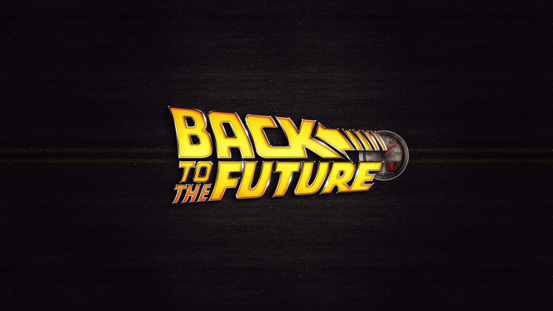 Home Movies HD Wallpapers Back To The Future Movie Wallpaper 1920x1080