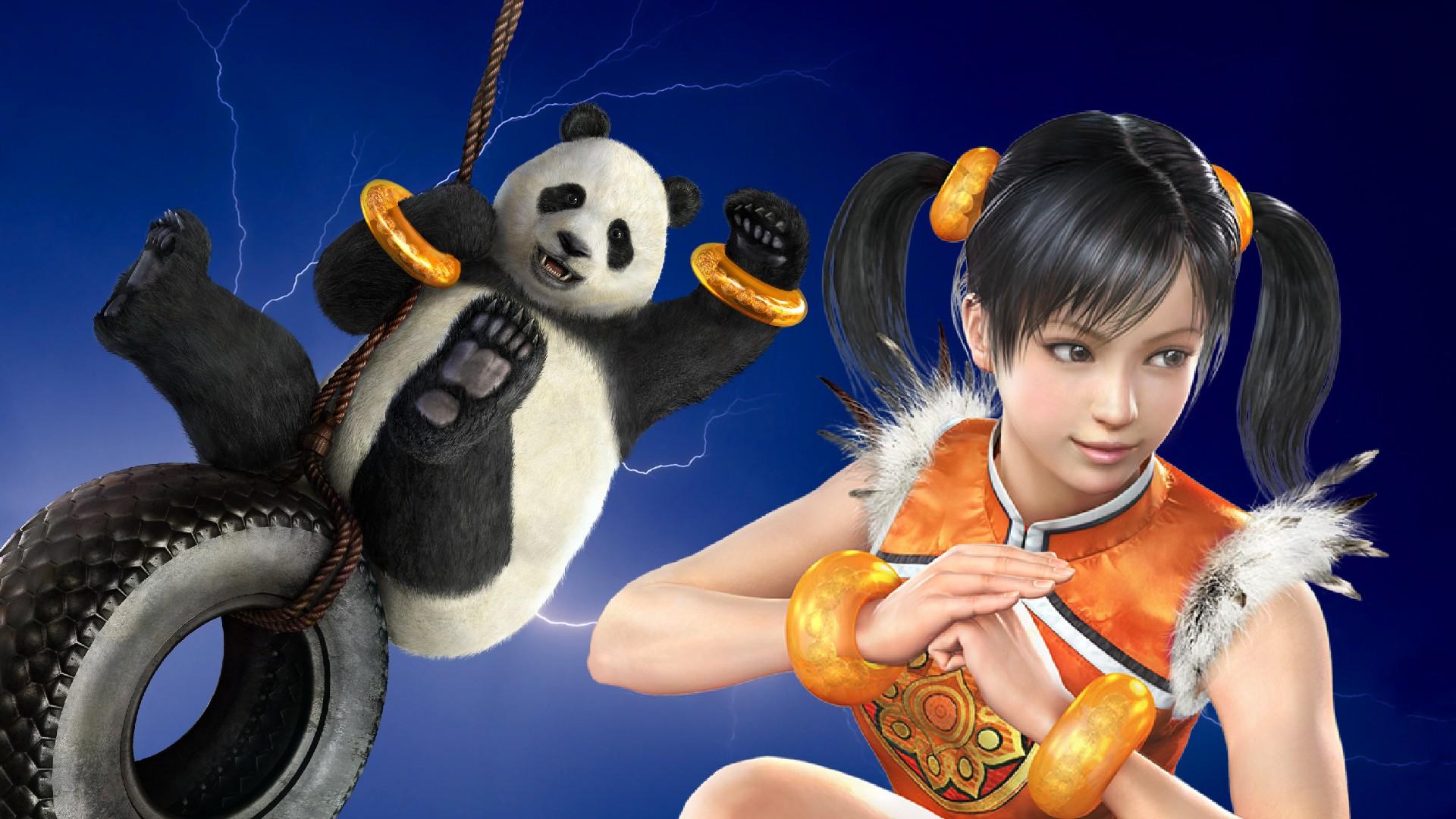 tekken tag 2   Tekken Wallpaper 32263863 1920x1080