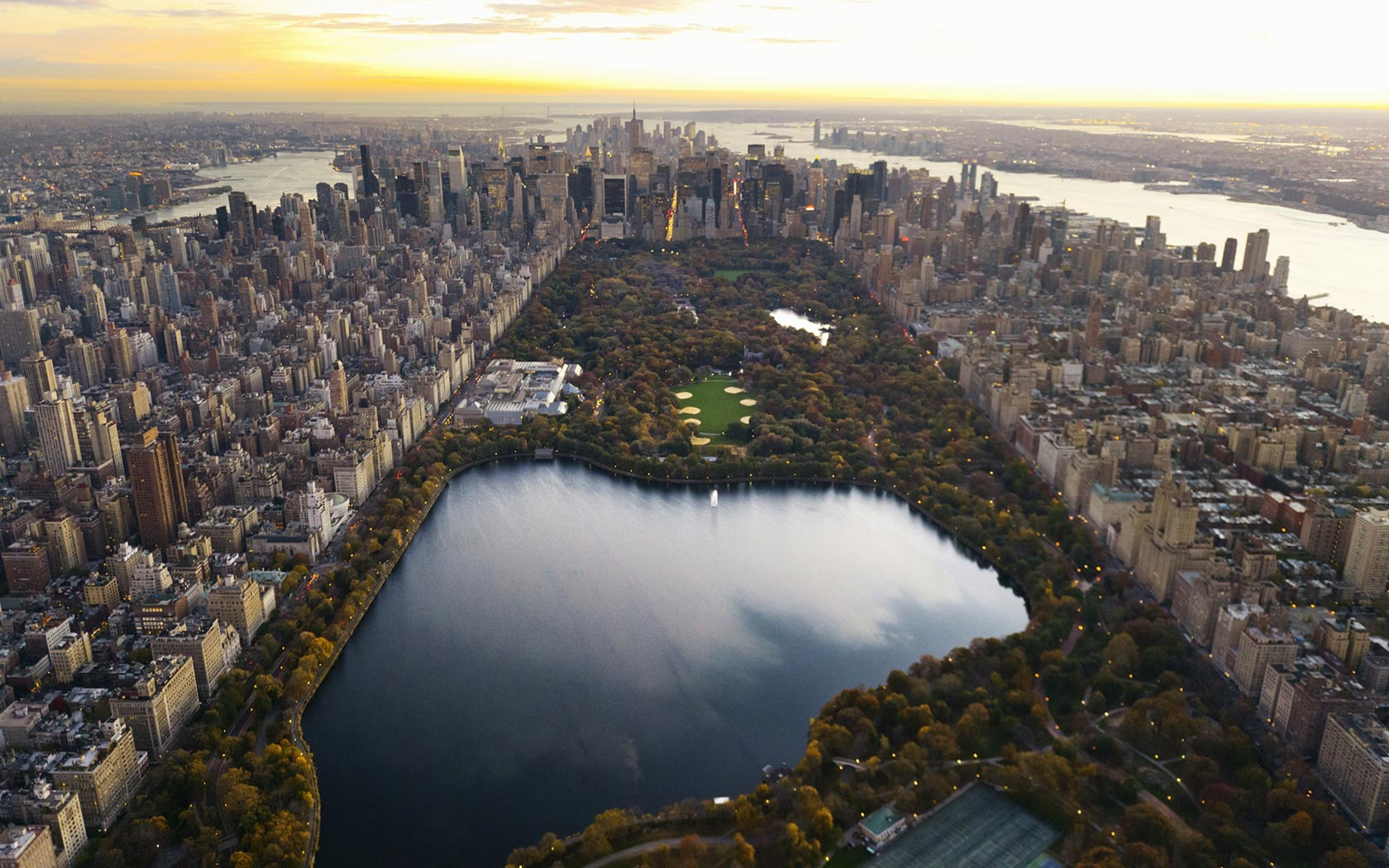 Central Park wallpapers Central Park background 1680x1050