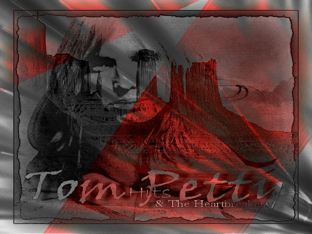 Tom Petty   BANDSWALLPAPERS wallpapers music wallpaper 1024x768