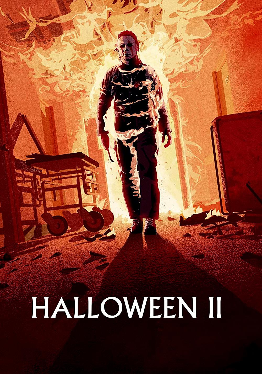 Halloween II Movie fanart fanarttv 1000x1426