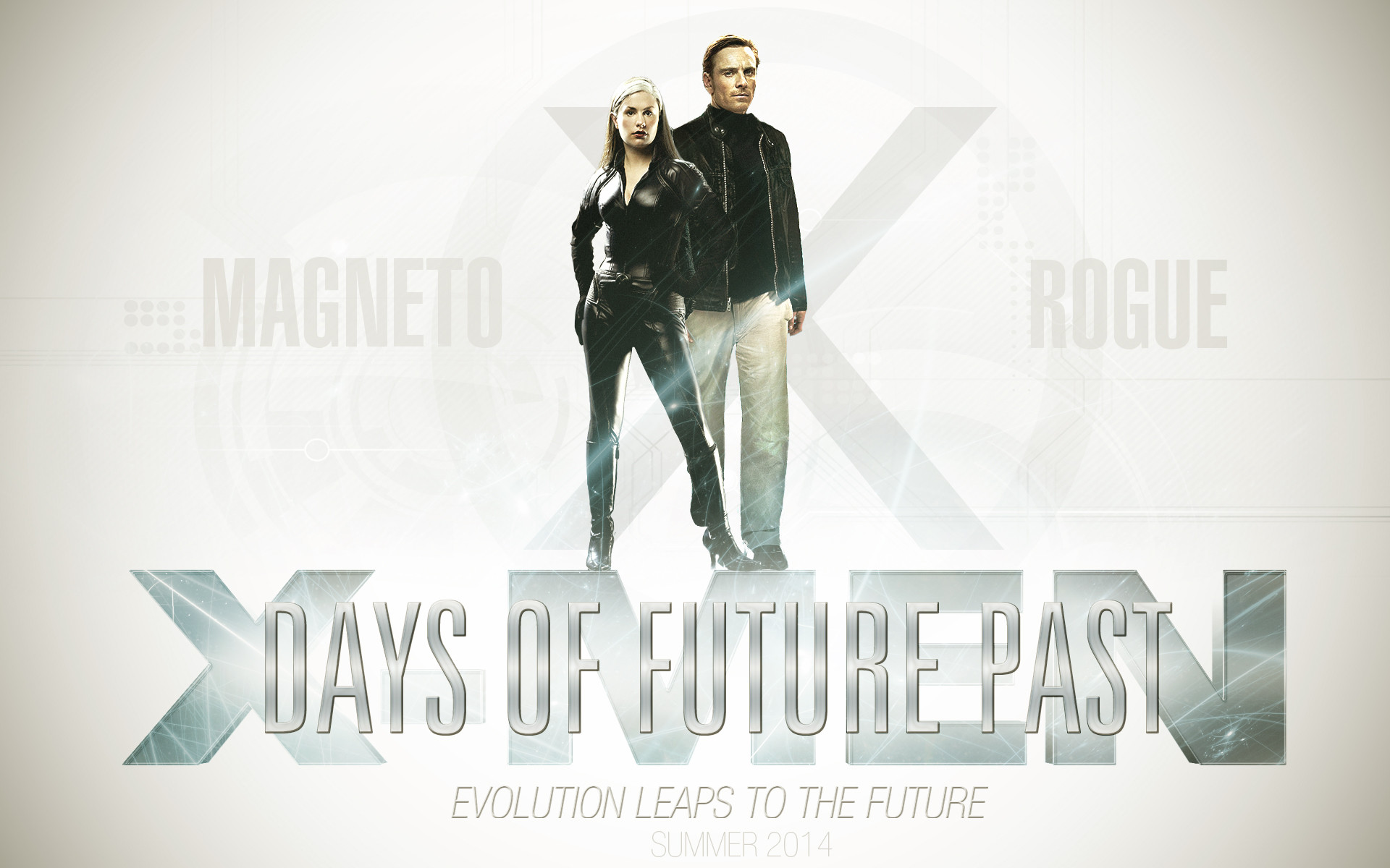 X Men Days Of Future Past Wallpapers Pictures Images 1920x1200
