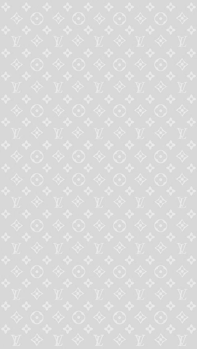 White LV Iphone 5 Wallpaper iPhoneXSMax Aesthetic iphone 640x1136