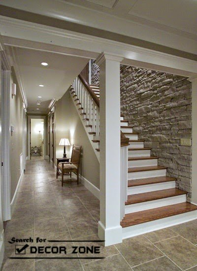 Free download Top 25 staircase wall decorating ideas stair ...