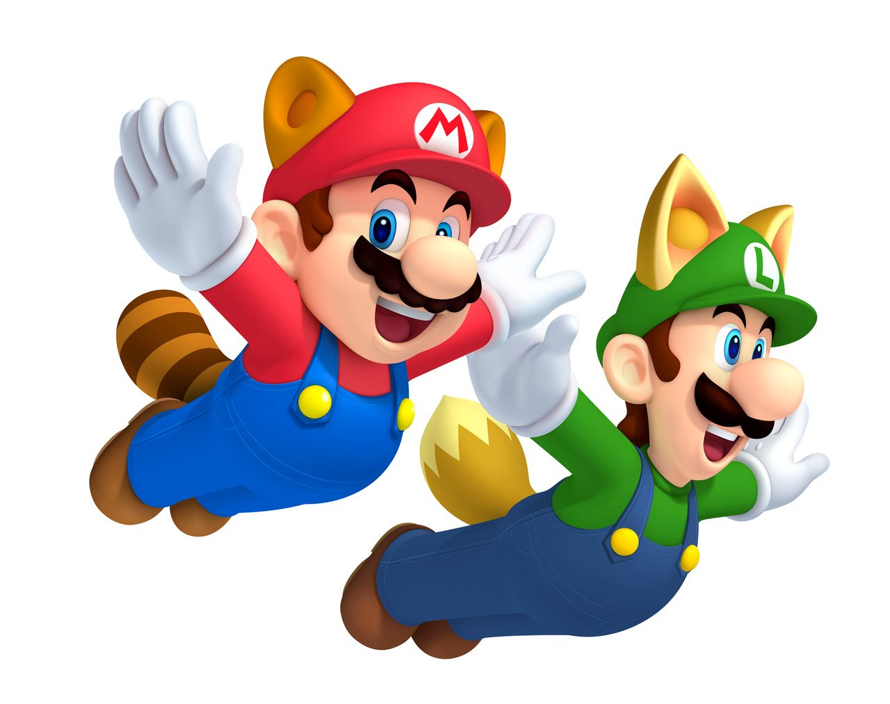 New Super Mario Bros 2 id 54074 1280x1013