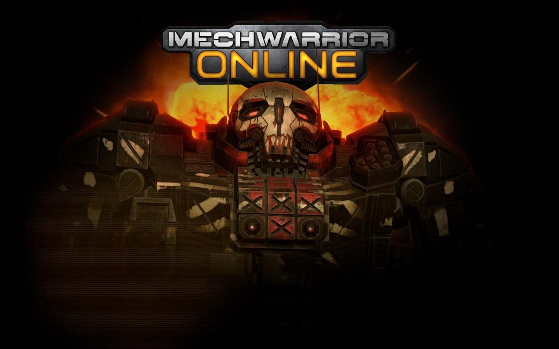 Mechwarrior Online 2013 1440 x 900 Download Close 1440x900
