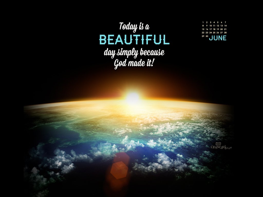 2014 beautiful day wallpaper download christian june wallpaper 1024x768
