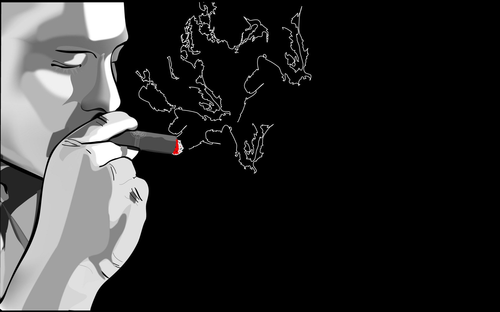 Smoking Wallpapers 58 pictures 1920x1200