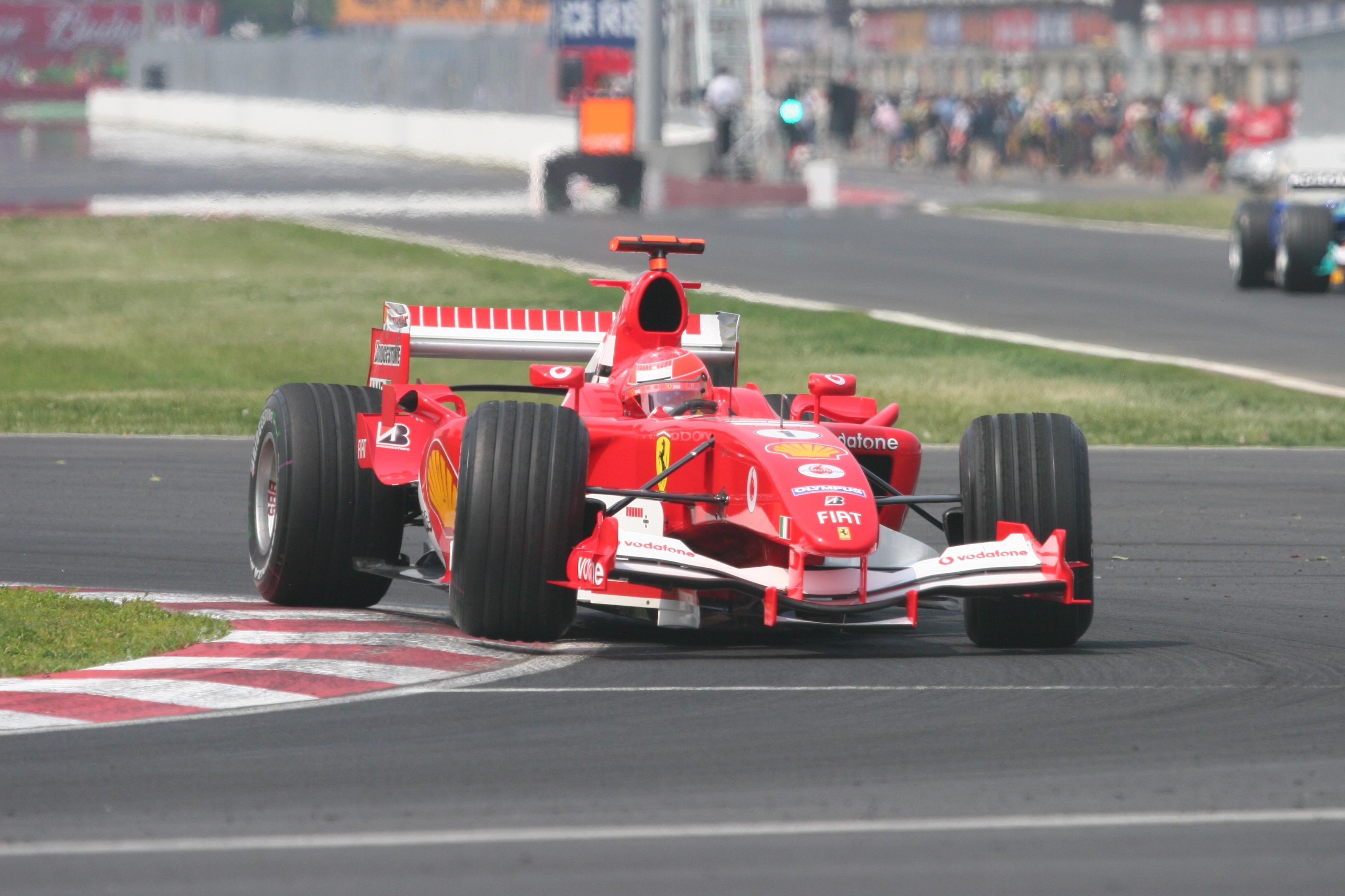 Description Michael Schumacher 2005 Canadajpg 3504x2336