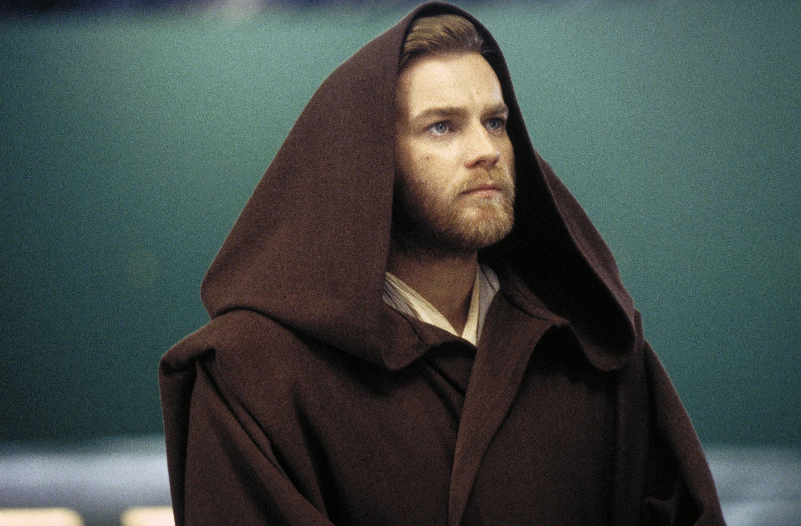 Obi Wan Kenobi   Obi Wan Kenobi Photo 29217673 2560x1681
