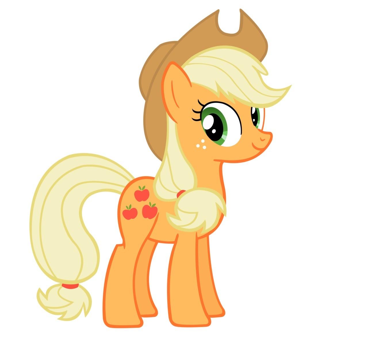 Animated My Little Pony Wallpaper - WallpaperSafari