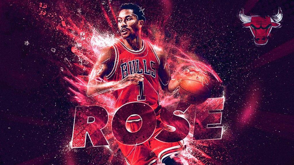 Derrick Roses Top 10 Plays of 2014 2015 Season 1024x576