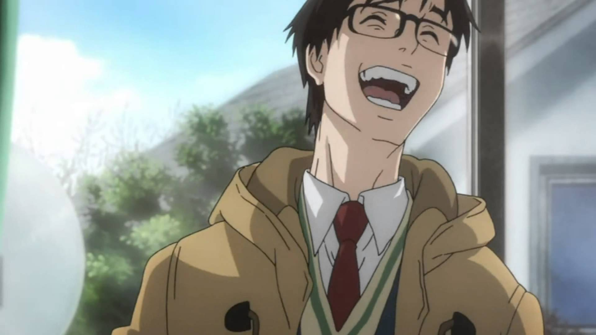 Parasyte AMV HD]   Take It Out on Me [READ BELOW] 1920x1080