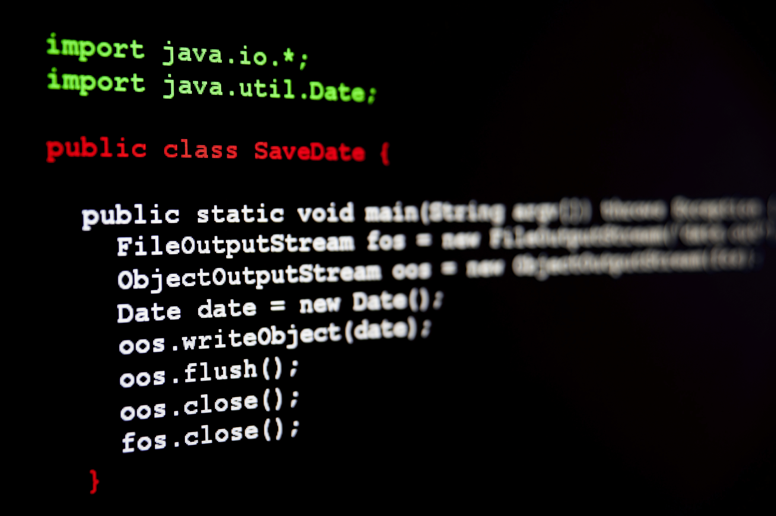 Coding Mash Class Template Specialization in C 2718x1808