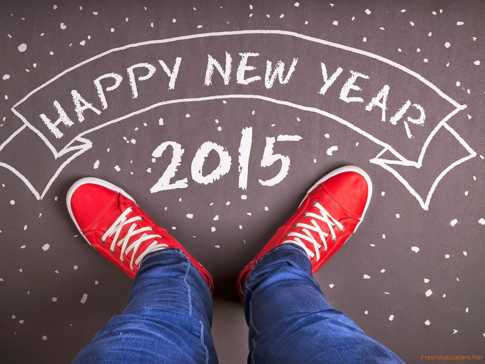 Happy New Year 2015 wallpapers Freshwallpapers 1600x1200