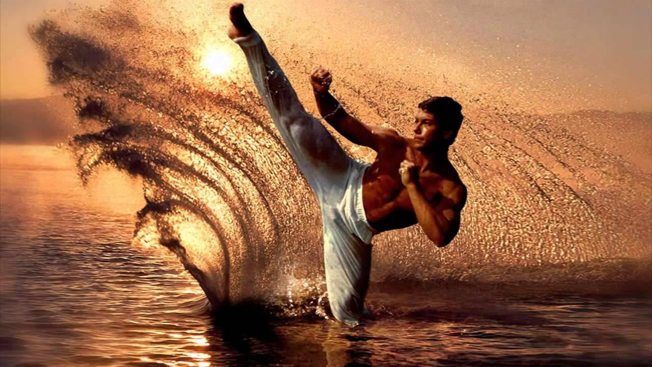 Kickboxer OST   Paul Hertzog   Buddhas Eagle Bonus track 1280x720