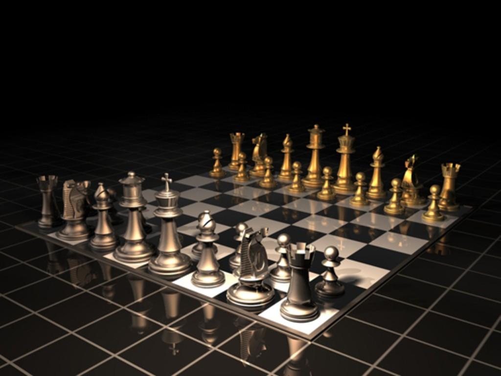 [45+] Chess King Wallpaper on WallpaperSafari