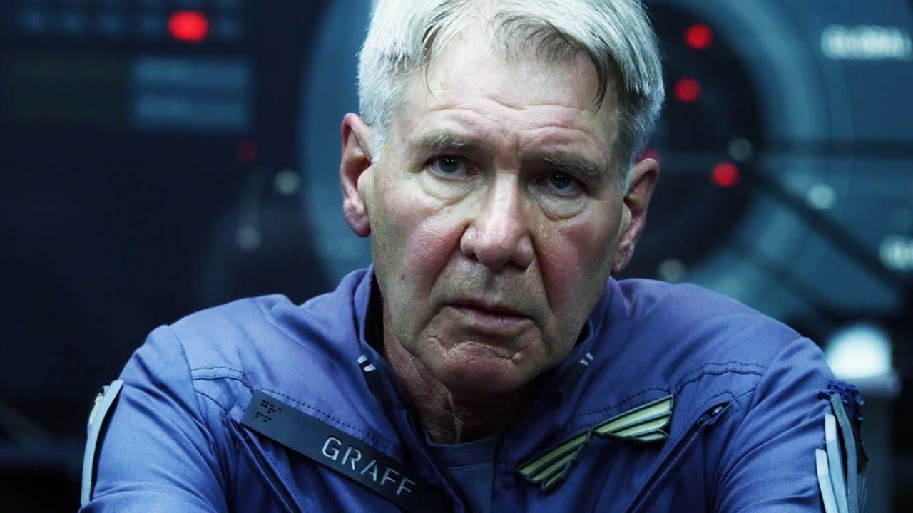 Harrison Ford wallpaper 1280x720 62681 1280x720