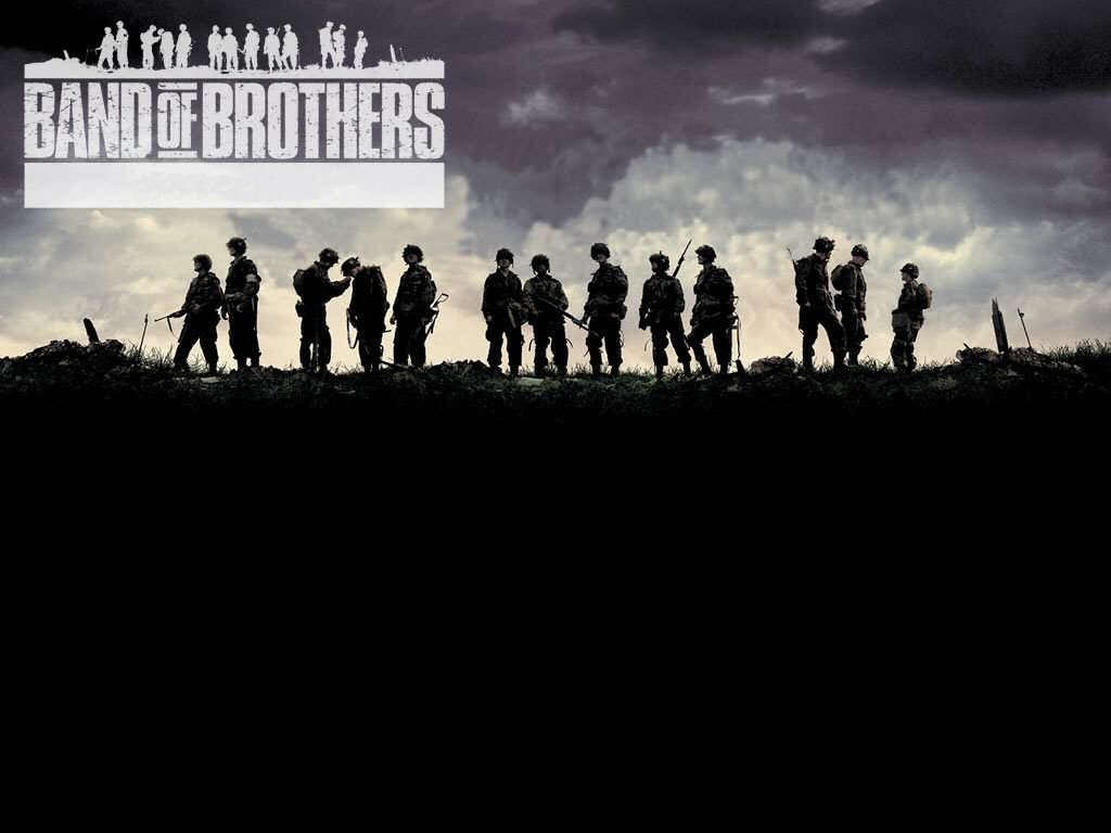 17 Band Of Brothers HD Wallpapers | Backgrounds - Wallpaper Abyss