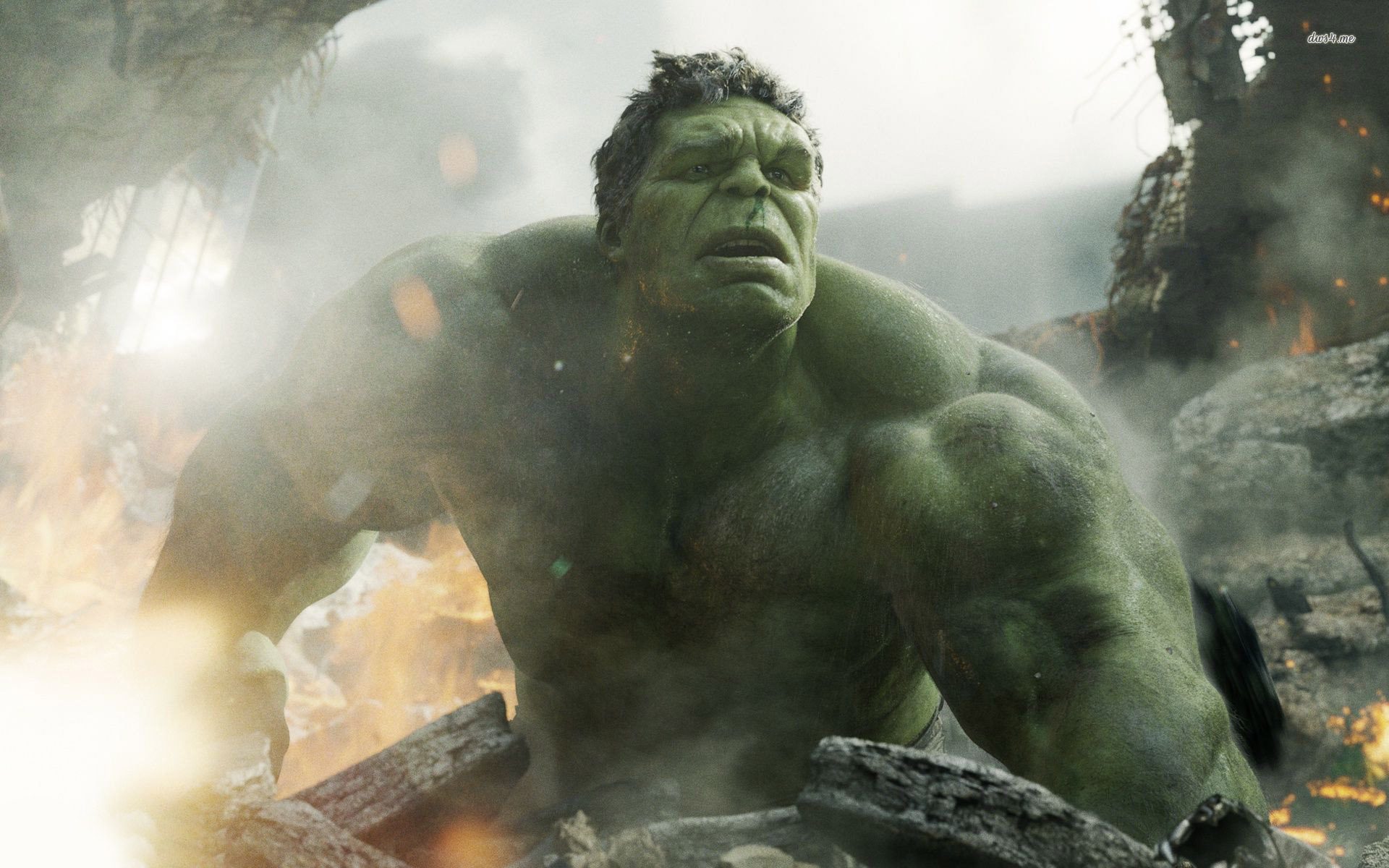 35 avengers hulk wallpaper on wallpapersafari - Incredible hulk wallpaper avengers ...