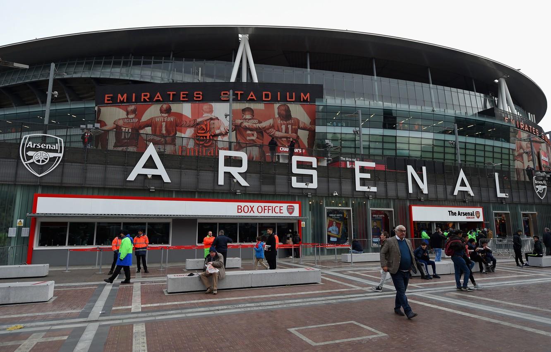 Wallpaper football London Arsenal stadium fans stadium 1332x850