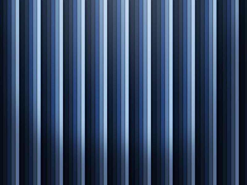 Blue And Yellow Striped Wallpaper: Blue Stripe Wallpaper